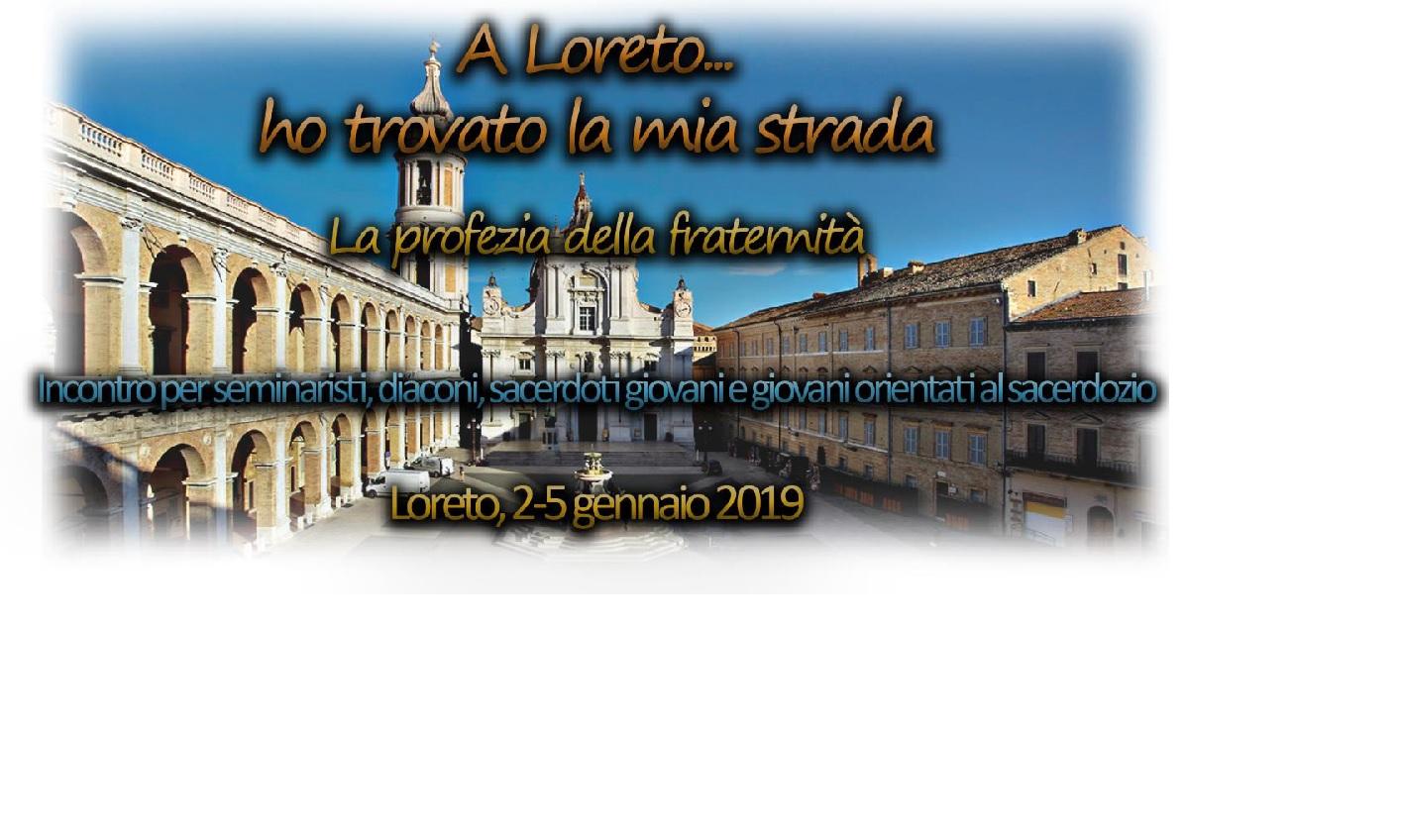 Loreto slide
